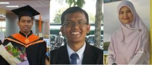 Alumni di UIN Ar-Raniry 2