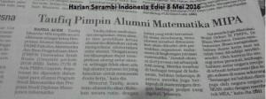 berita_temu_alumni_matematika_2016_di_harian_serambi_indonesia